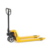 Gabelhubwagen kaufen - Gutes Modell in Gelb von Fetra